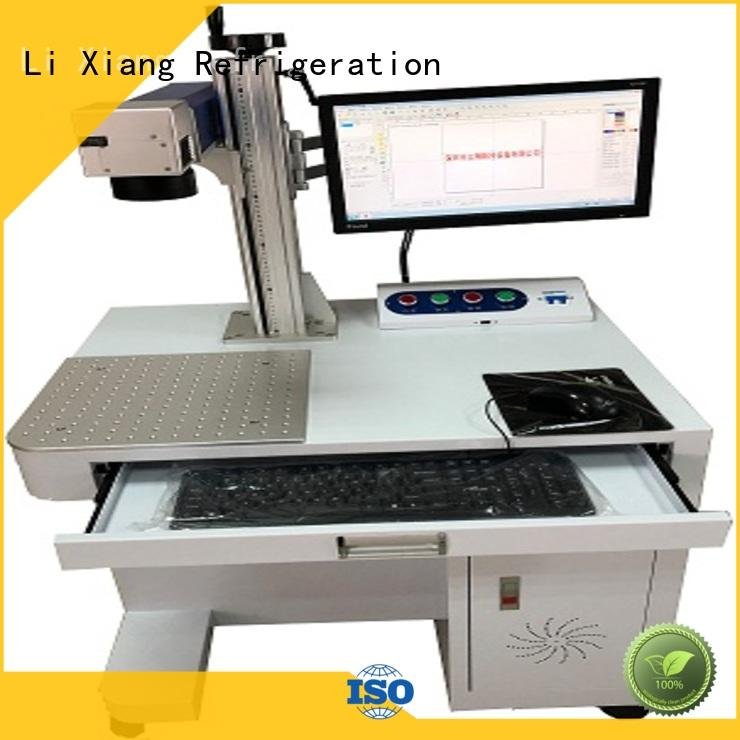 Li Xiang machine laser marking equipment accessories for featuring high electro optic conversion efficiency