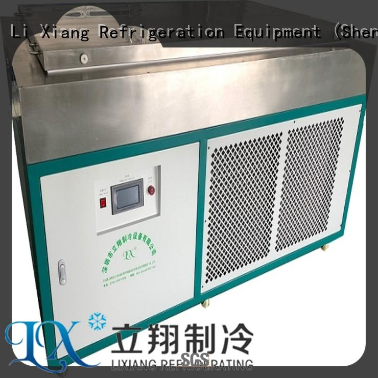 freezing lcd freeze machine mobile separation for repairing mobile phone