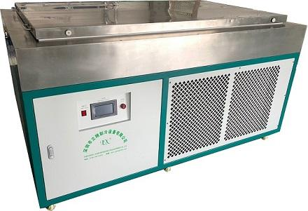 75 inch/ 77 inch TV LCD Frozen separator machine