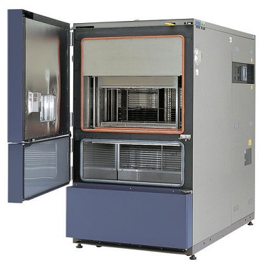Li Xiang 3zone test chamber temperature for electronic-4