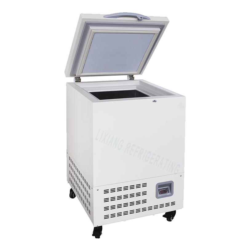 Seafood preservation freezer LXBX-58LT40