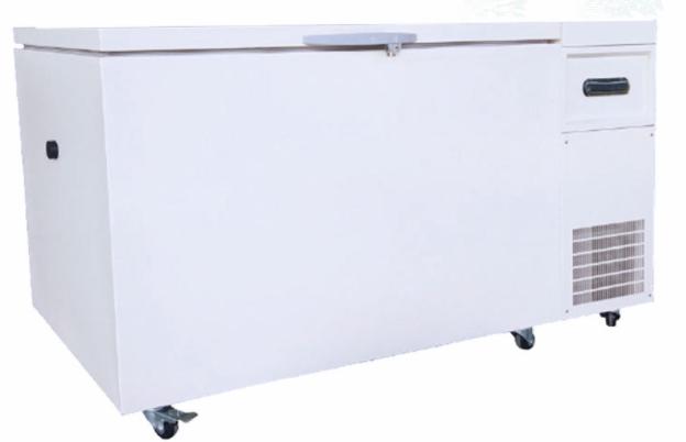 -60℃ deep frozen freezer for preserving tuna and deep seafood LXBX-620LT60