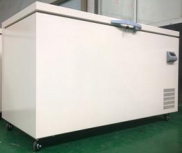 Deep-sea fish frozen large chest freezer LXBX-318LT60