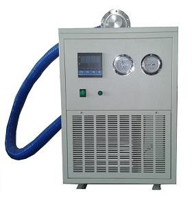Bar type ultra low temperature cold trap DW-100-BT