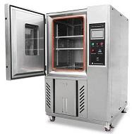 Constant temperature and humidity test chamber LX-280
