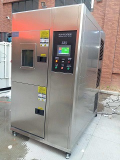 Li Xiang 3zone test chamber temperature for electronic-1