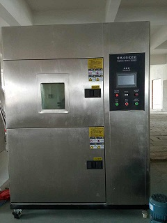 Li Xiang 3zone test chamber temperature for electronic-3