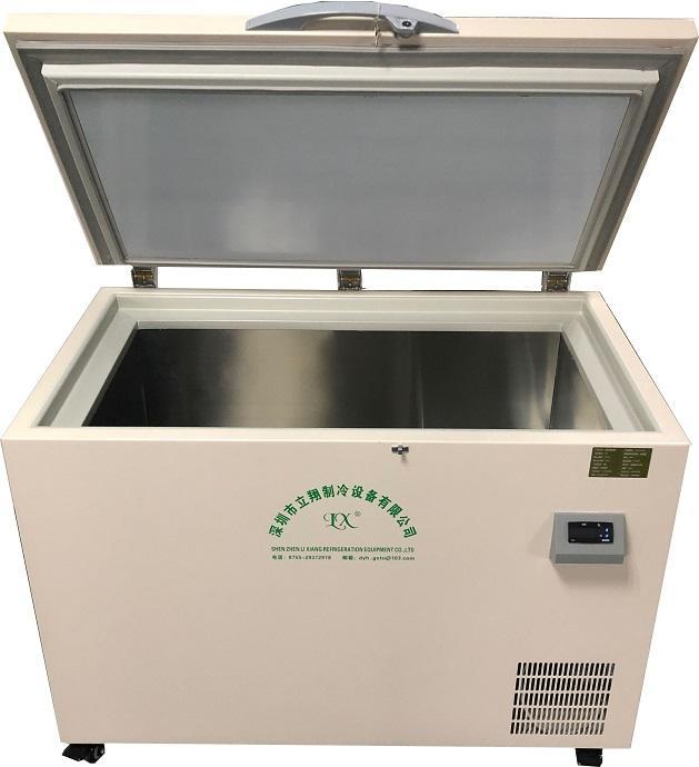 -65℃ Chest Type Cryopreservation Freezer LXBX-218LT60