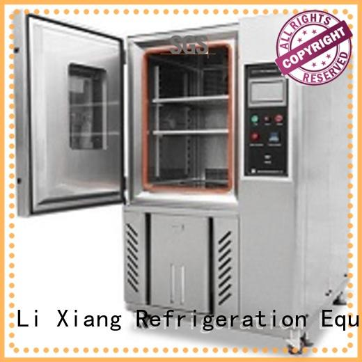 Hot humidity test chamber constant thermal Li Xiang Brand
