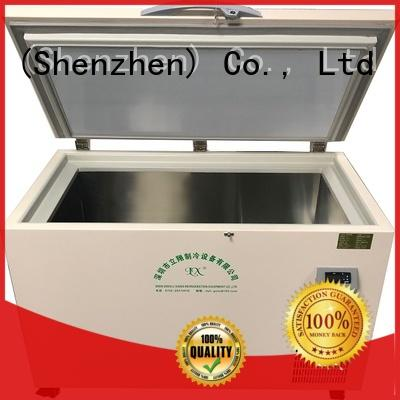 Li Xiang one-button start small compact chest freezer accessories for Mobile maintenance industry.