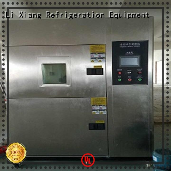 Hot temperature test chamber preservation thermal Li Xiang Brand