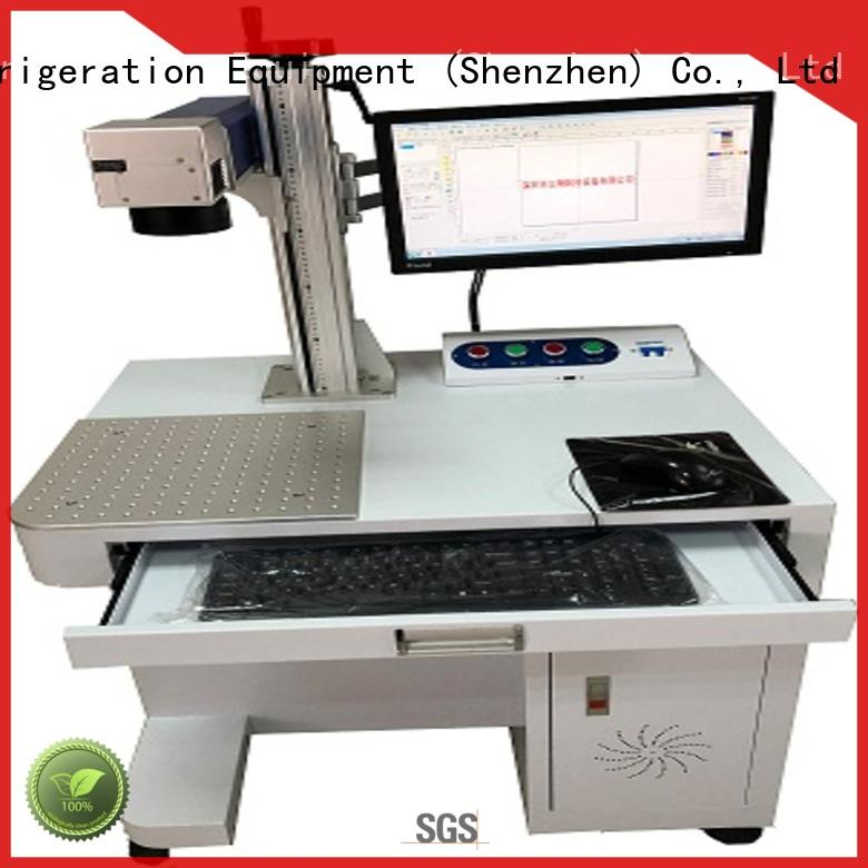 Li Xiang fiber laser marking equipment marking for featuring high electro optic conversion efficiency