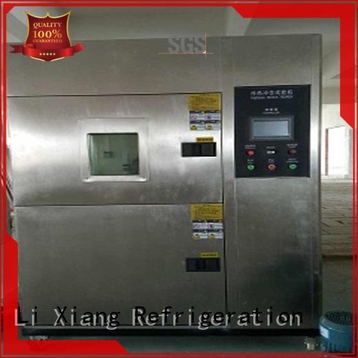 Li Xiang Brand thermal test chamber humidity factory