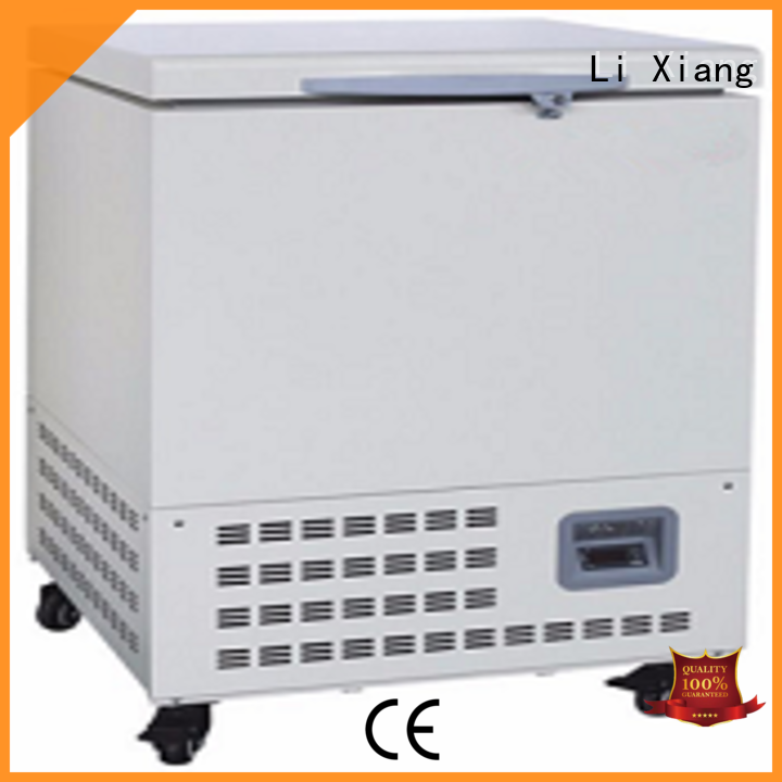 Li Xiang preservation mini ice chest freezer accessories for seafoods.