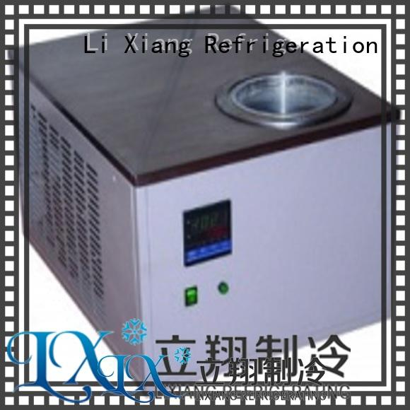 Li Xiang bar cold trap on sale for low temperature liquid bath