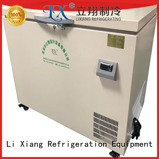 one-button start very small chest freezer freezer on sale for Photoelectric manufacturer