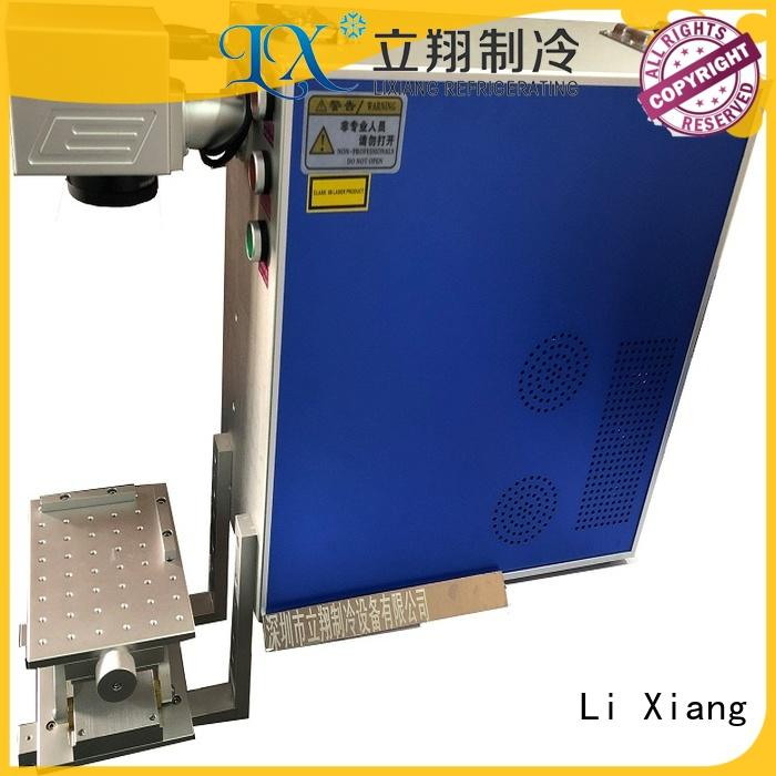 Li Xiang machine laser etching permanent for electrical appliances