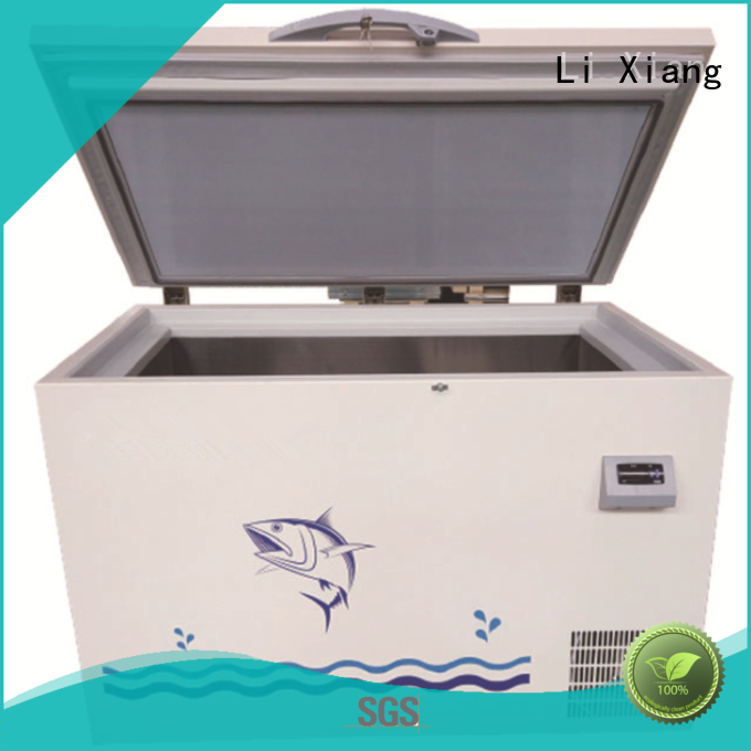 strong cooling commercial chest freezer tuna on sale for special materials deep frozen field