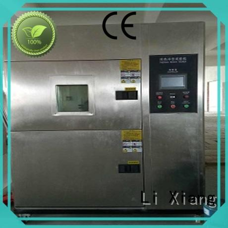 Li Xiang temperature test chamber manufacturers on sale for vehicle