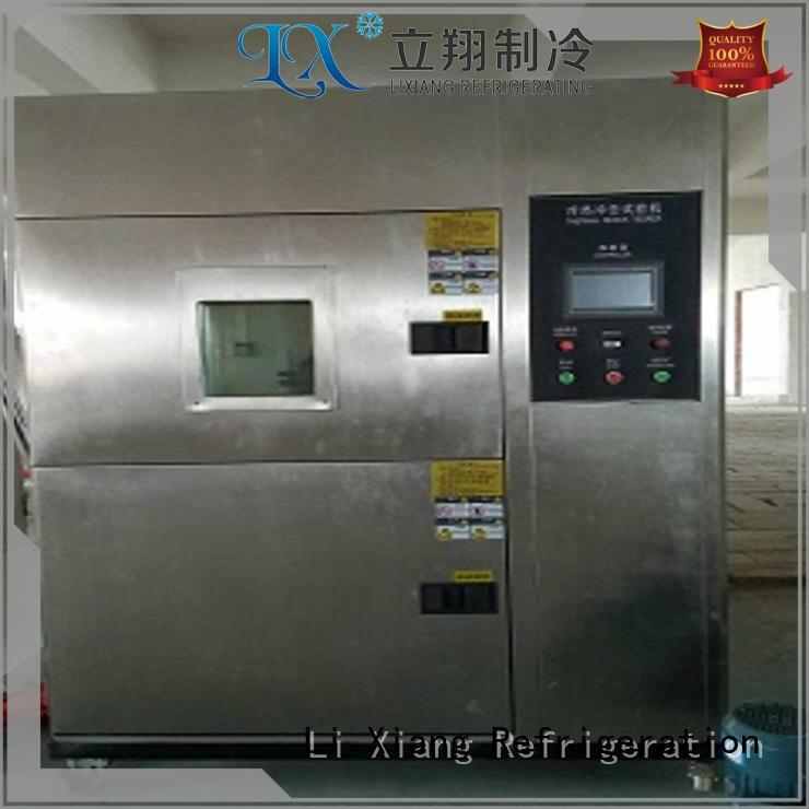 Li Xiang constant test chamber temperature for electrical