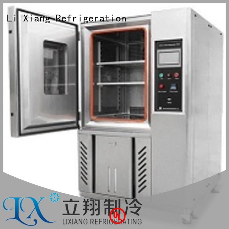 Quality Li Xiang Brand environmental test chamber manufacturers thermal