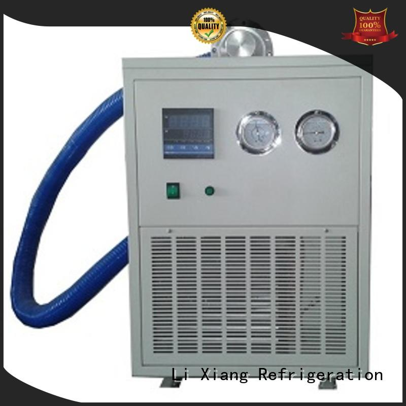 cryogenic cold trap chiller ultra bar for gas trap