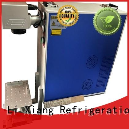 Li Xiang engrave laser engraving machine objects for electrical appliances