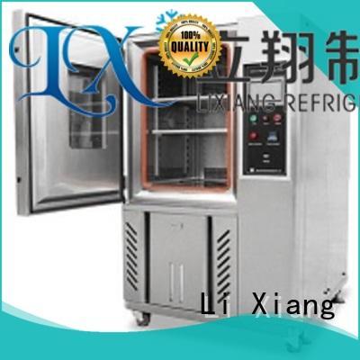 Food grade temperature shock Li Xiang Brand test chamber supplier