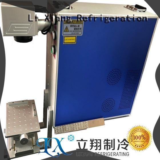 Li Xiang marking laser etching on sale for hardware products