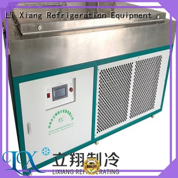 Li Xiang frozen lcd freezing separator machine screen for repairing mobile phone