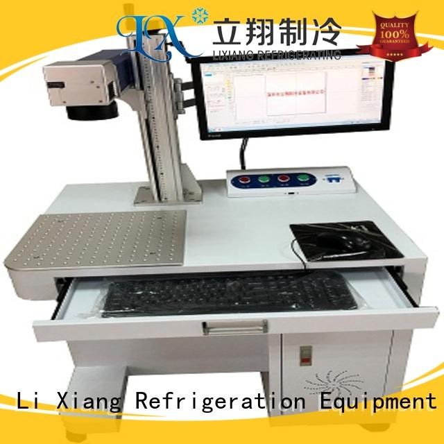 Li Xiang integrated laser marking accessories for featuring high electro optic conversion efficiency
