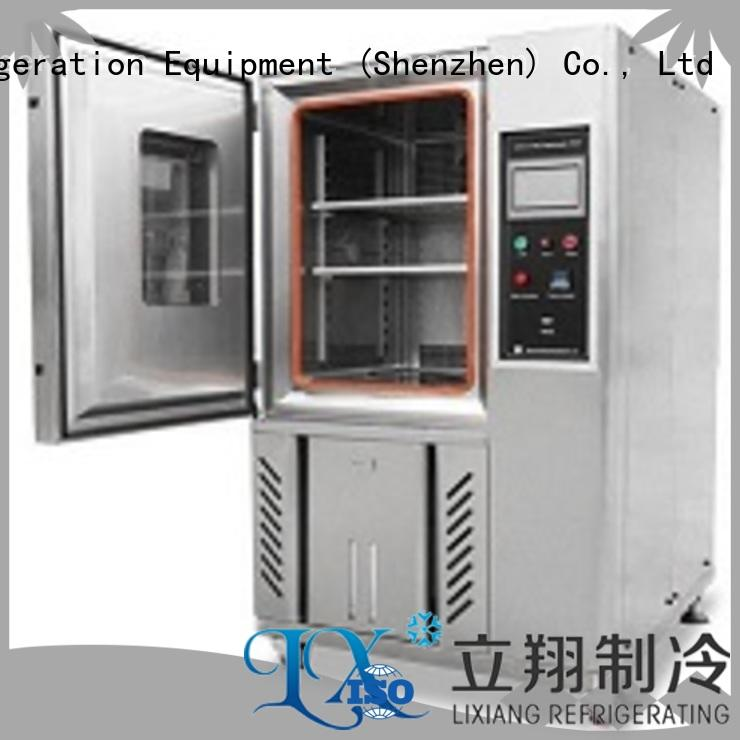 Li Xiang shock humidity test chamber test for electronic
