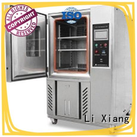 Li Xiang thermal test chamber on sale for vehicle