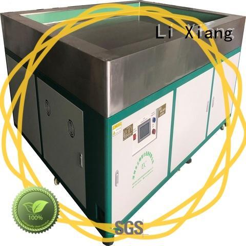 Li Xiang Mobile phone lcd freezing separator machine screen for repairing mobile phone
