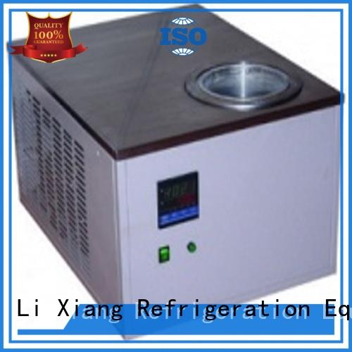 Li Xiang trap refrigerated cold trap for drug freeze-drying