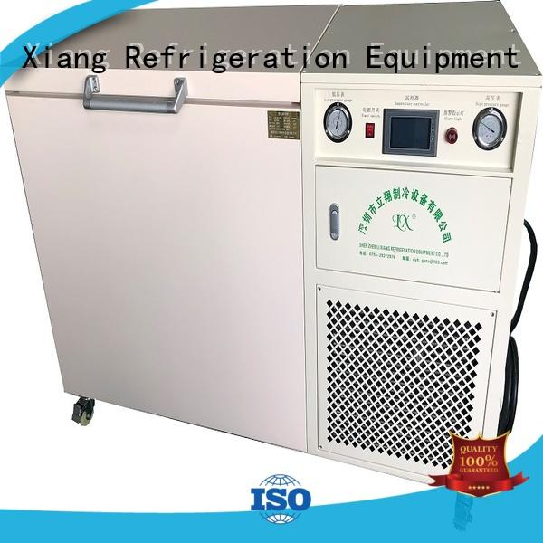 Li Xiang preservation buy small chest freezer accessories for Mobile maintenance industry.